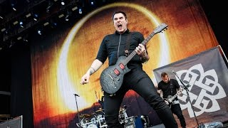 Breaking Benjamin Live At Rock Am Ring 2016
