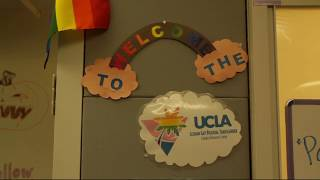 Welcome to the UCLA LGBT Campus Resource Center!