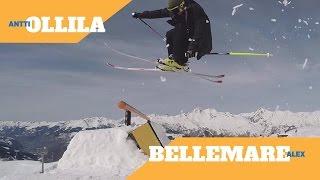 SLVSH || Antti Ollila vs. Alex Bellemare