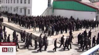 В Таджикистане – «золотая» амнистия / 1612
