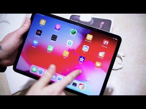 Может ли Apple Ipad Pro 11 заменить ноутбук