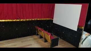Dollhouse Movie Theater  (Part 2)