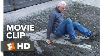 Leaning Into The Wind: Andy Goldsworthy Movie Clip - The City (2018) | Movieclips Indie