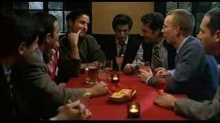 The Baxter- bar scene
