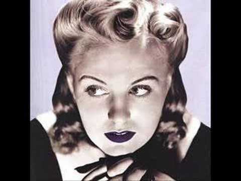 Fever (Song) by Peggy Lee