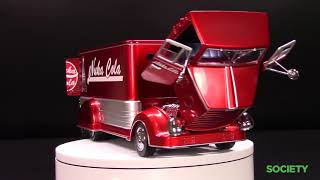 The Wand Company Fallout Nuka-Cola Delivery Truck