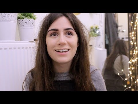 Musician Dodie hid lyrics to her new song across multiple videos by saying seemingly random words in the correct pitch and splicing them together.