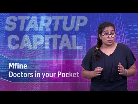 MFine - Doctors in your Pocket