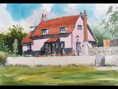 Thumbnail of 'Milestone Cottage' (demonstration video)