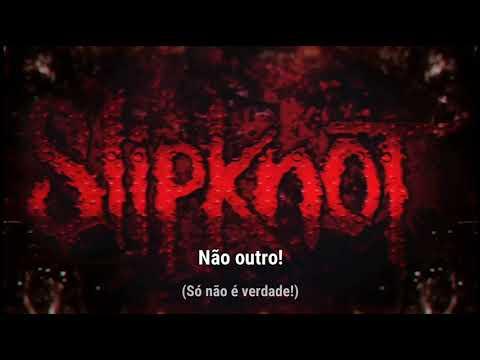 Slipknot - Critical Darling (Legendado)