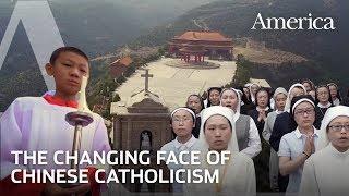 The Catholic Church in China | A Short Documentary