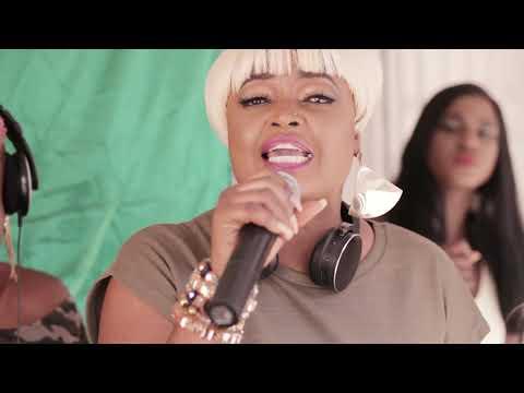 Shegah X Naji Star X Seeta Kamani X Tsoobi - Let's Go Remake