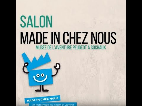 Teaser Salon Made In Chez Nous 2019