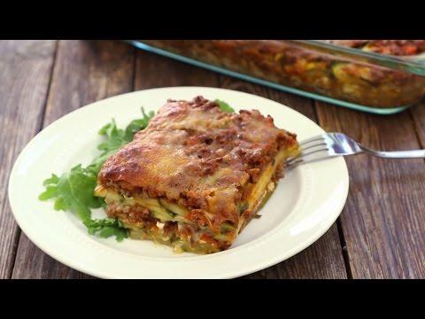 How to Make Summer Lasagna | Sunday Dinner Recipes | Allrecipes.com