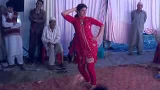 Sweet Kashmiri Dance