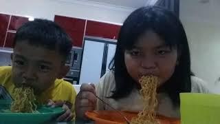 Indomee Spicy Challenge