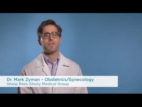 Dr. Mark Zyman, Obstetrics/Gynecology
