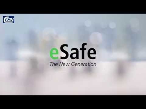 eSafe - Safety Coupling(eSafe-安全连接器)