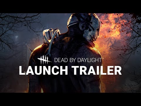 Dead by Daylight: Launch Trailer thumbnail