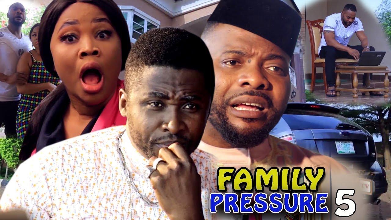 Family Pressure (2018) (Part 5)