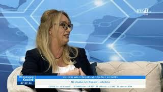 Mysafiri i Mëngjesit - Lili Nimani 17.09.2020