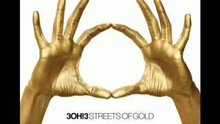 3OH!3 - Deja Vu [AUDIO]