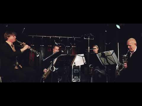 Video: Liber Tango