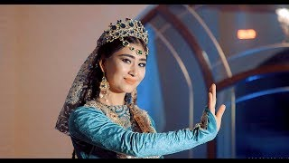 Шухрати Расул - Дилам гум мезанад (Клипхои Точики 2019)