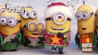 Minions Jingle Bells X-Mas Song