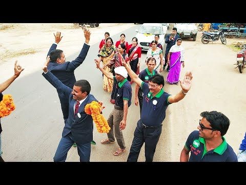 IMC PROMOTIONAL Enjoyment WITH DJ SONGS OF IMC || IMC RALLY AT BARGHAT SEONI DISTRICT