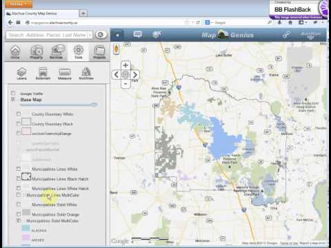 Map Tools Mp3