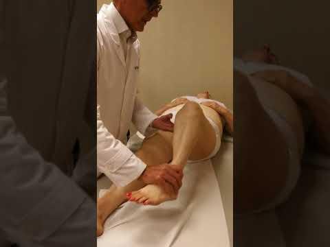 Sintomi intervertebrali ernia del torace e del trattamento