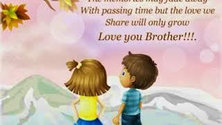 Brother Sister Love Quotes | Raksha Bandhan Special | WishingYard