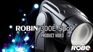 ROBIN 300 Spot Classic