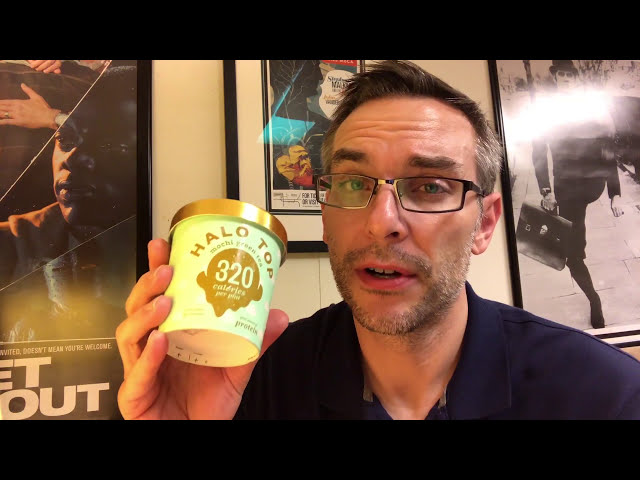 How To Solve Issues With Halo Top Ice Cream Halo Top Ice Cream Review