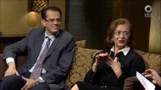 Conversando con Cristina Pacheco - Egiptólogas