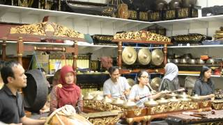 Gamelan Sunda - Indo Pittsburgh