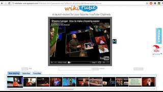 "#Youtube #Google build on Wikitube TV - ""Don"