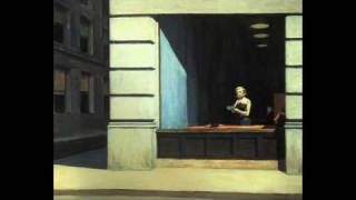 Dido. Quiet Times -Edward Hopper