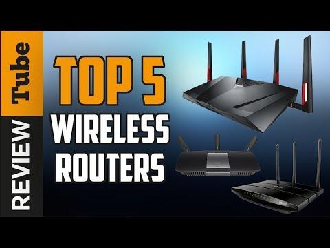 Wireless Router in Mumbai, बिना तार वाला