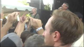 Descendents - I Want To Be A Bear - Gwarbq 8/15/2015