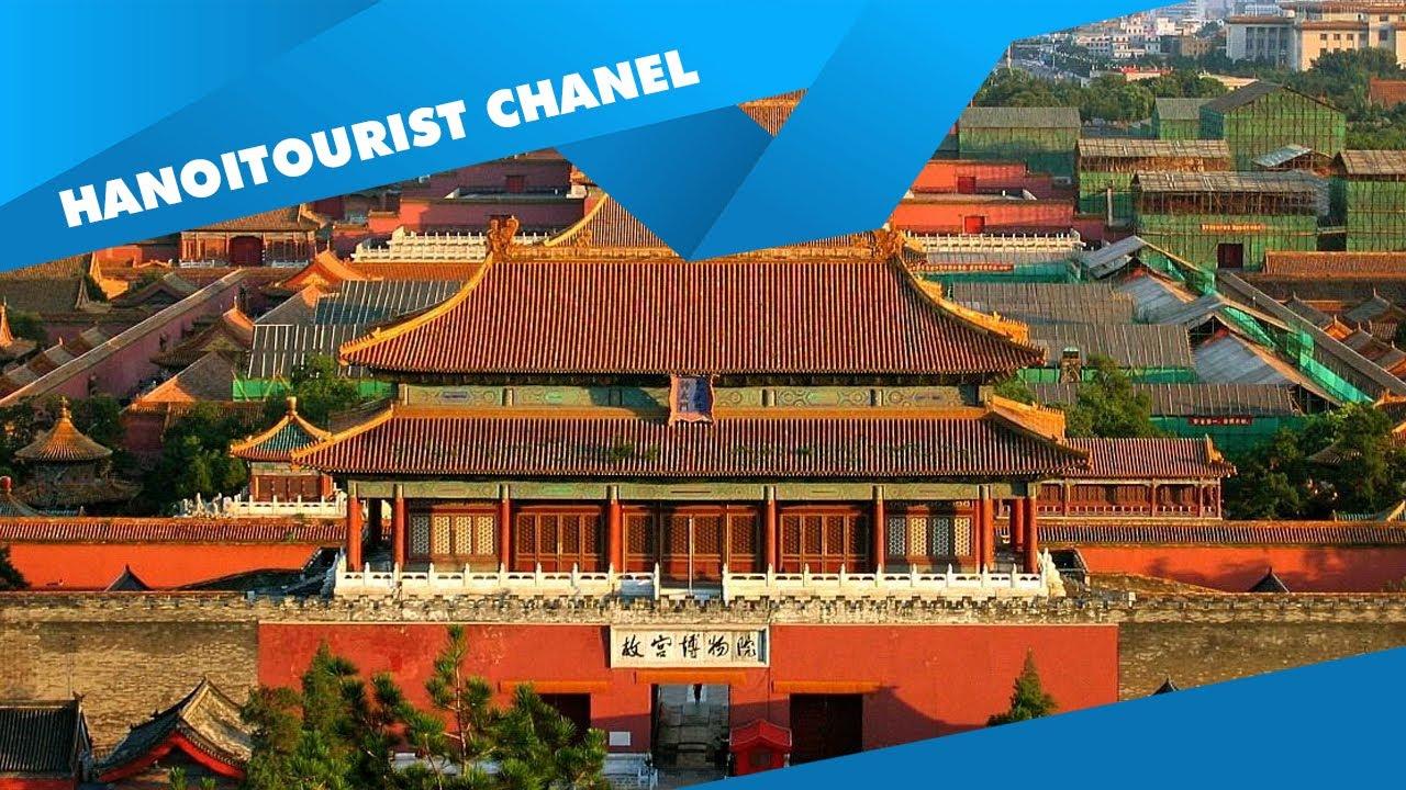 Du lịch Trung Quốc: Bắc Kinh Thượng Hải