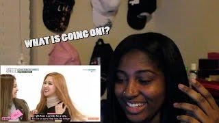 Running Man (BLACKPINK) Ep  330 Pt  2 Reaction - YouTube