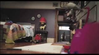 Aliens in the Attic (2009) Video
