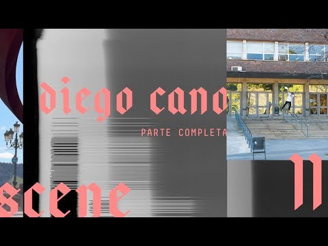 Diego Cano  Parte completa en el Dogway Video 11 Scene - DogwayMagazine