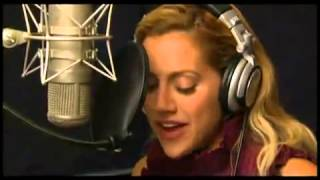 """Brittany Murphy - Somebody To Love (Queen Cover's - """"Happy Feet"""")"""