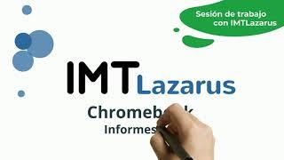 IMTLazarus: Informes de navegación - sesión de trabajo.