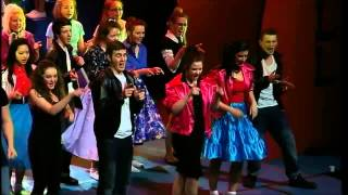 Grease Reprise