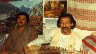 1986 – Amir Jan Herati – Rabab