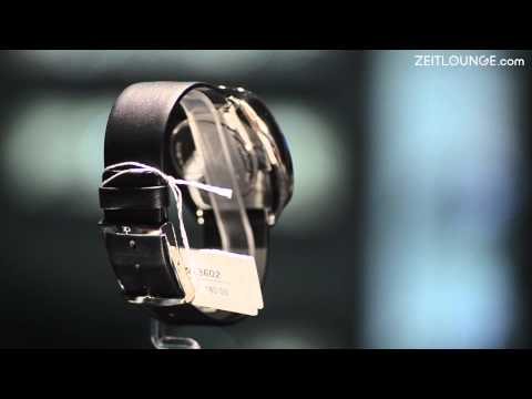 Calvin Klein Uhren - Calvin Klein Swiss Made Appeal K0W23602 Damen Armbanduhr - ck Uhren